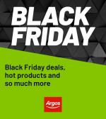 Argos Catalogue Black Friday 23 November 2020