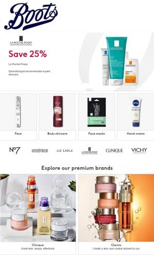 boots offers 18 may 2020
