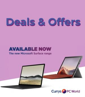 currys sale 14 october 2020