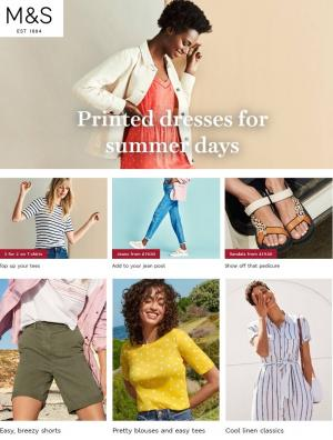 marks and spencer sale 29 july 2020