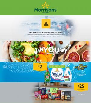 morrisons offers 15 january 2021