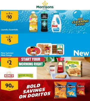 morrisons offers 20 26 april 2021