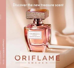 oriflame catalogue 5 2021