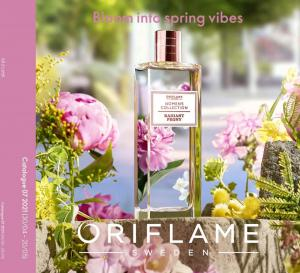 oriflame catalogue 7 2021