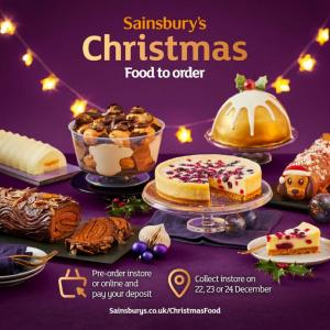sainsburys offers 16 november 2020