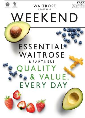 waitrose offers 14 may 2020