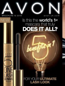 Special Avon Products Review