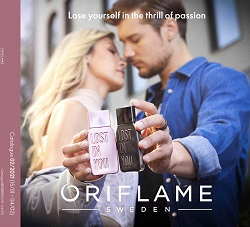oriflame catalogue 2 2021
