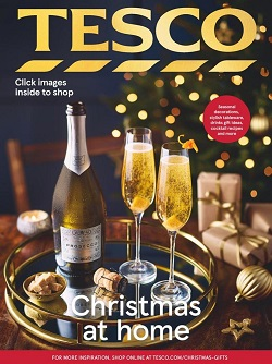 tesco offers christmas at home 3 december 2020