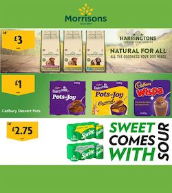 morrisons offers 21 january 2021