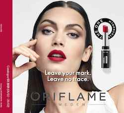 oriflame catalogue 3 2021