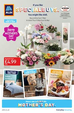 aldi offers 7 14 march 2021