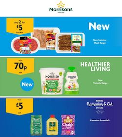 morrisons offers 7 - 12 april 2021