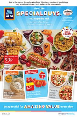 aldi offers 23 30 may 2021
