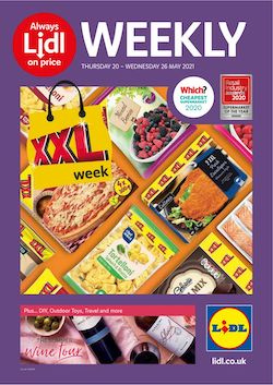 lidl offers 20 26 may 2021