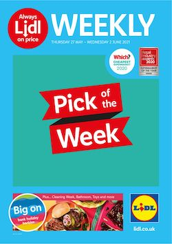 lidl offers 27 may 2 jun 2021