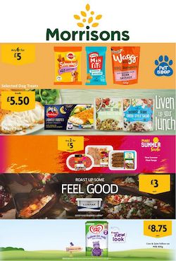 morrisons offers 20 - 30 aug 2021