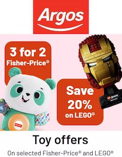 argos catalogue online online toy offers 2021