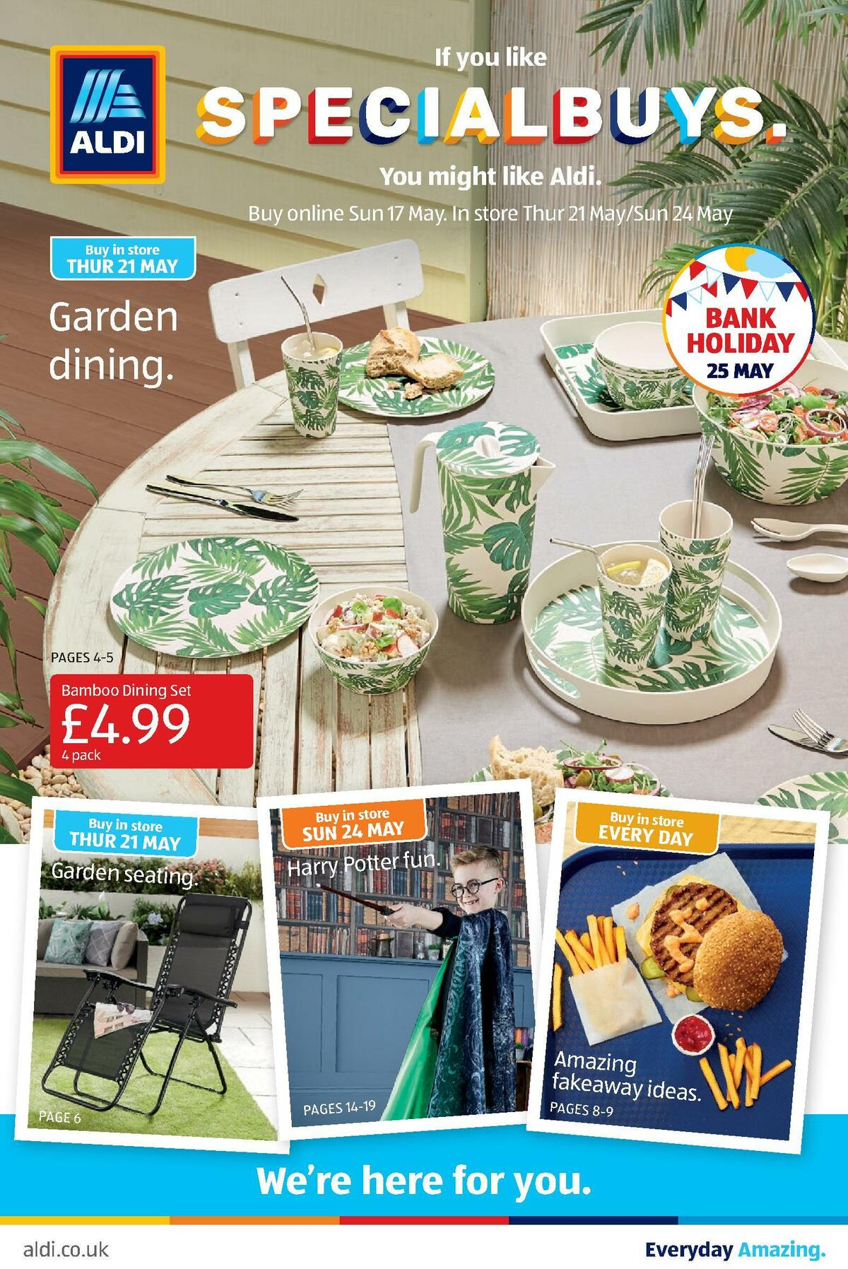 aldi offers 21 may 2020