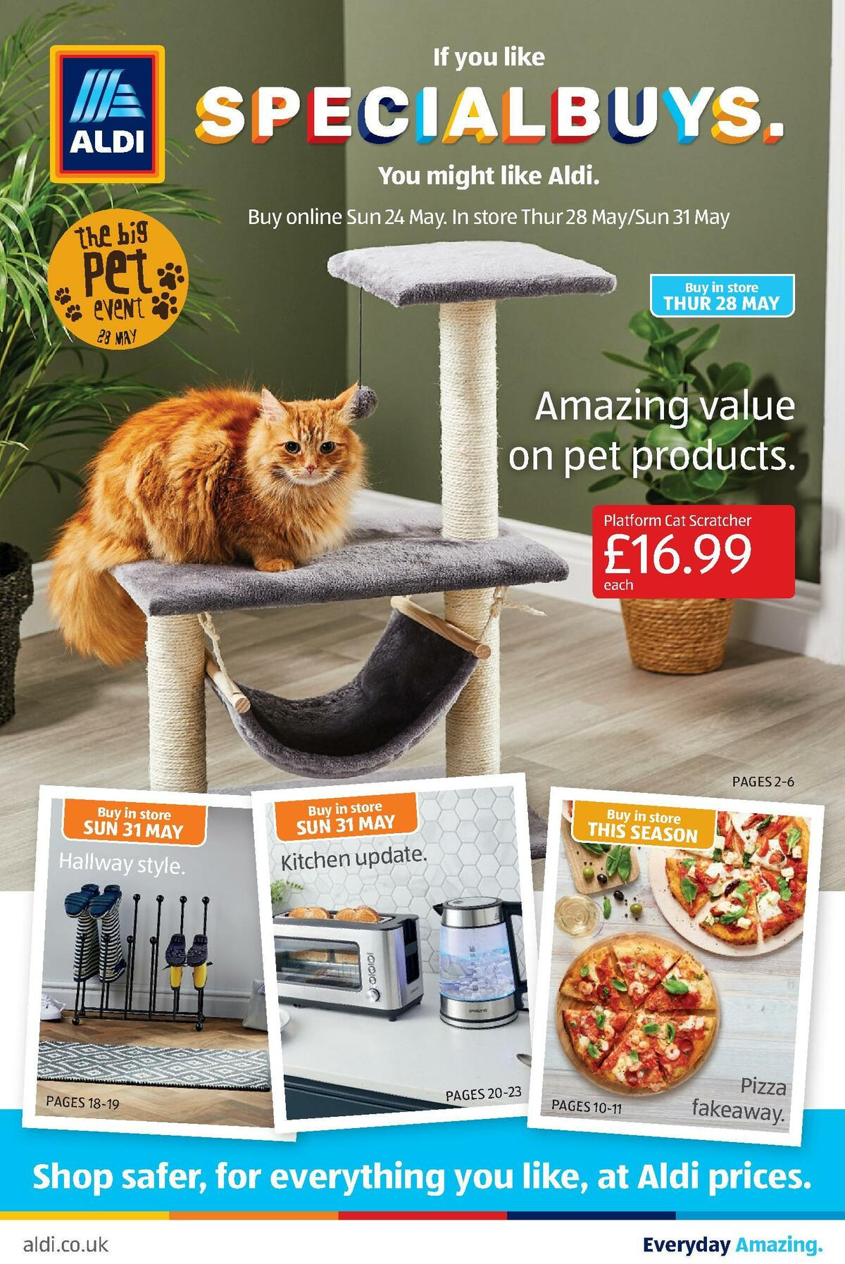aldi offers 28 may 2020