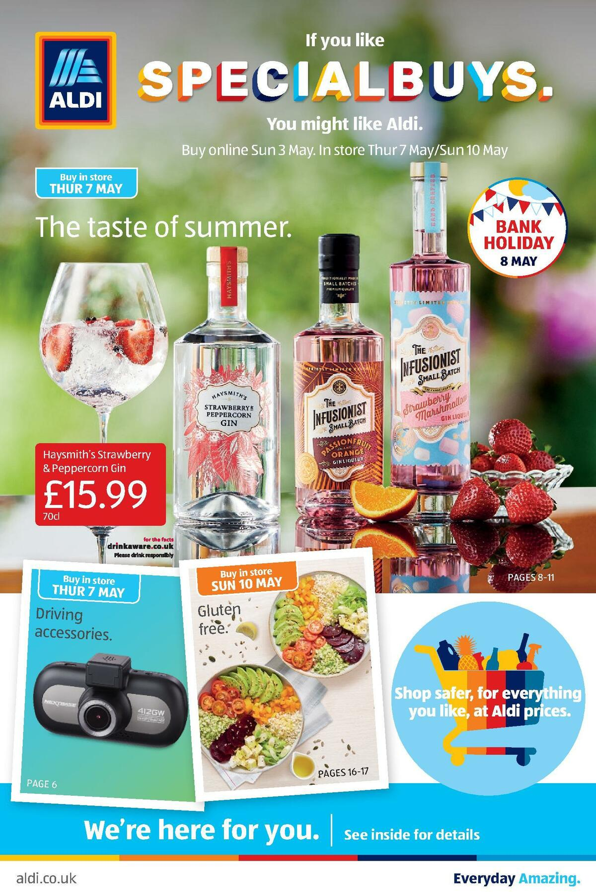aldi offers 7 may 2020