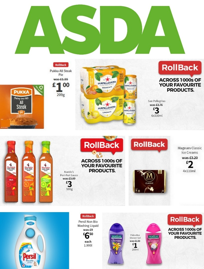 asda offers 15 may 2020