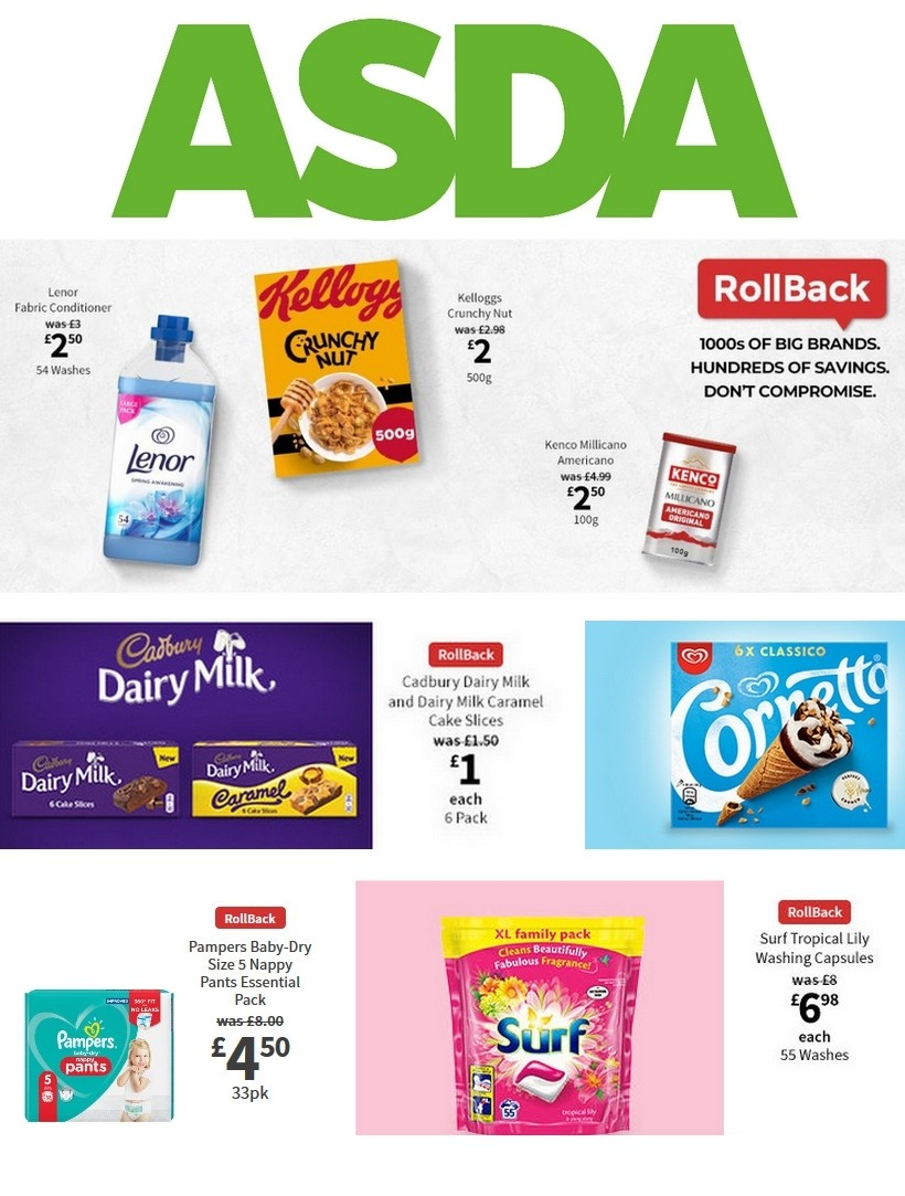 asda offers 02 may 2020
