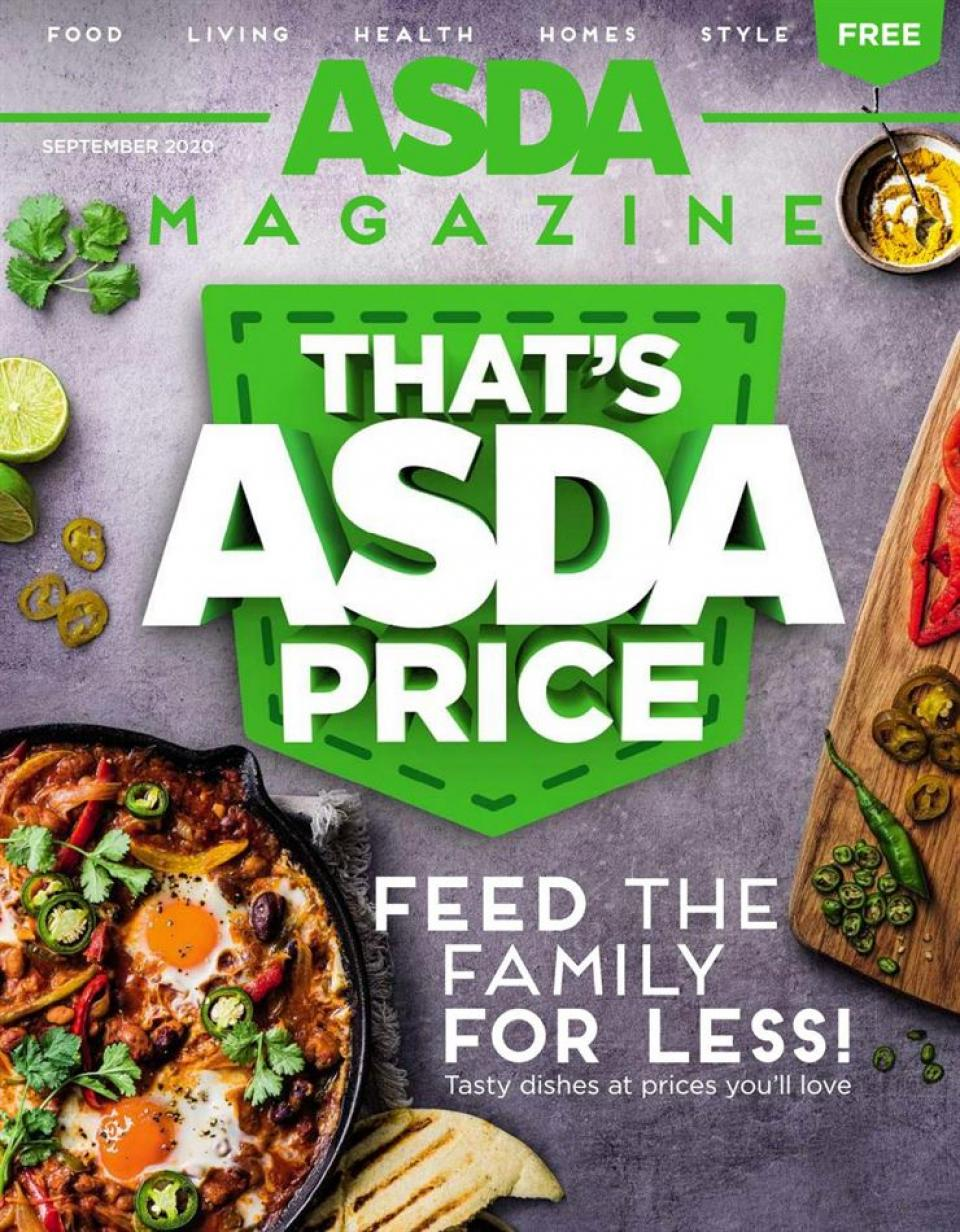 asda offers 23 september 2020