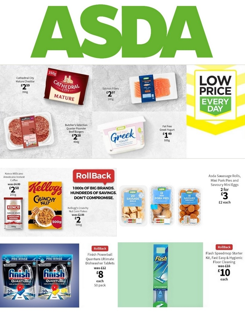 asda offers 9 may 2020