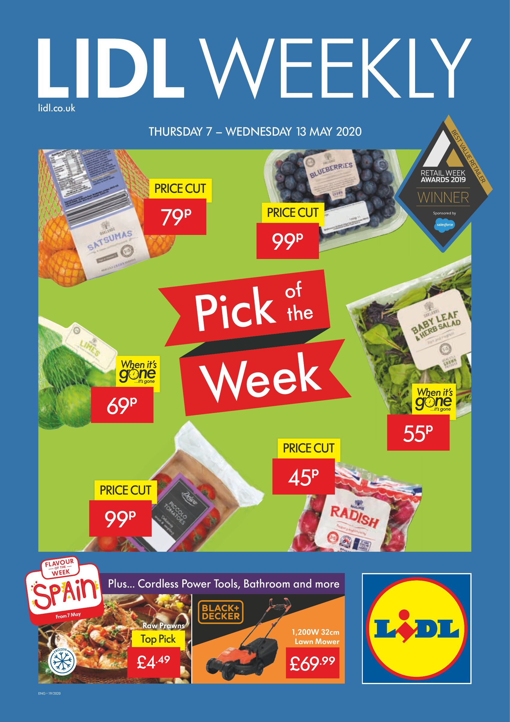 lidl offers 07 may 2020