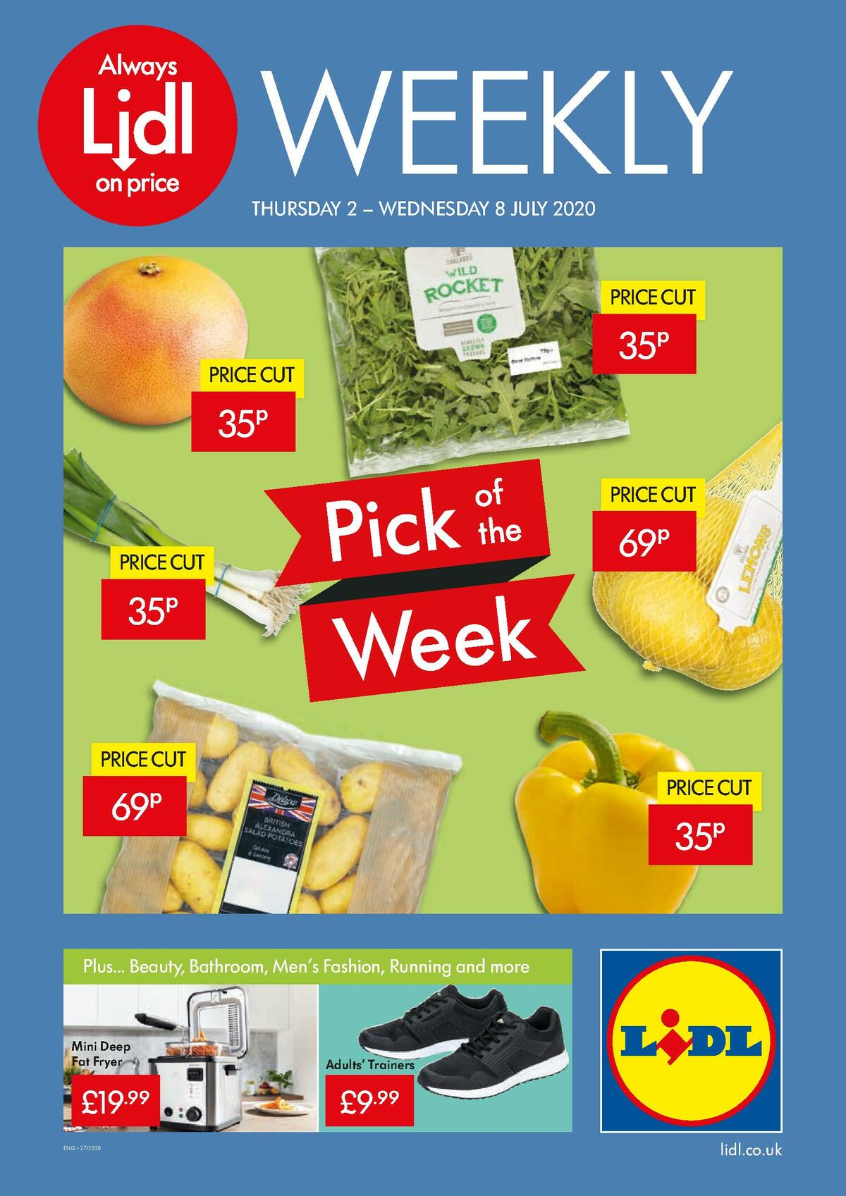 lidl offers 2 july 2020