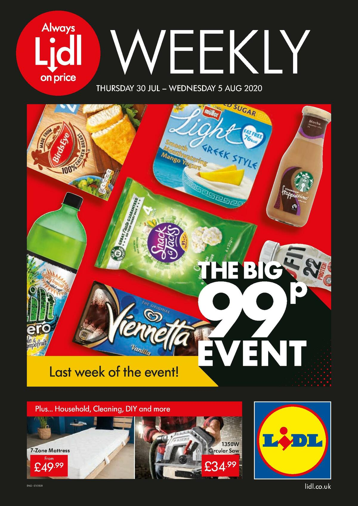 lidl offers 30 july 2020