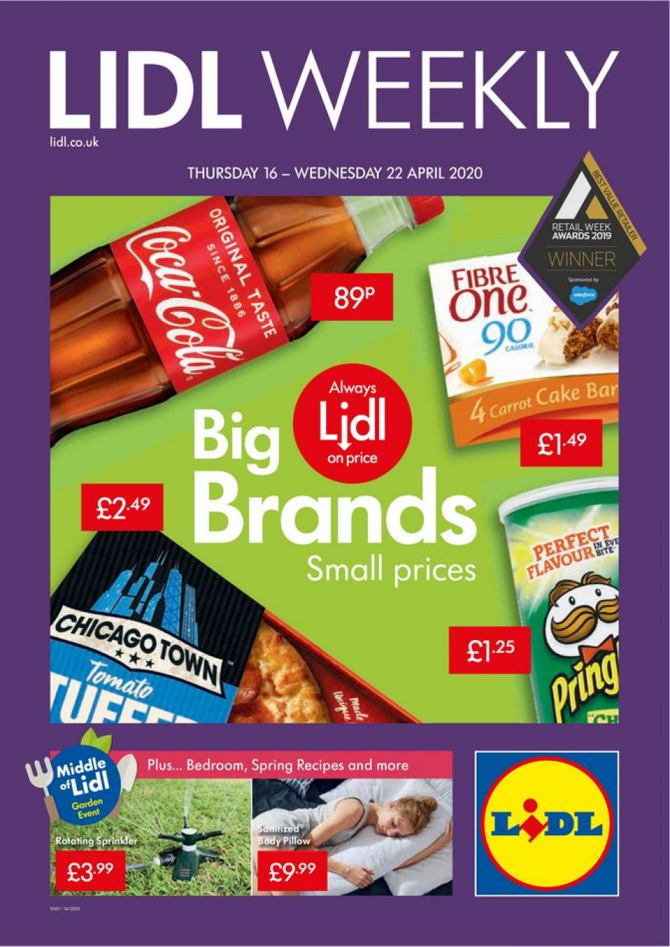 lidl offers weekly sale 16 april 2020