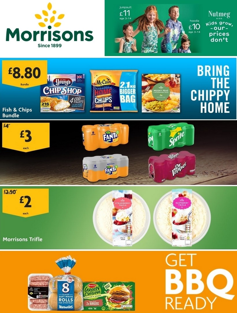 morrisons offers 9 june 2020