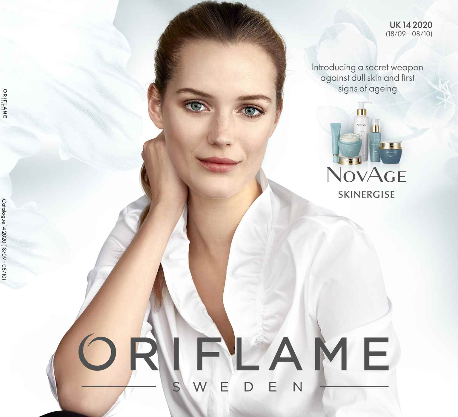 oriflame catalogue 14 2020
